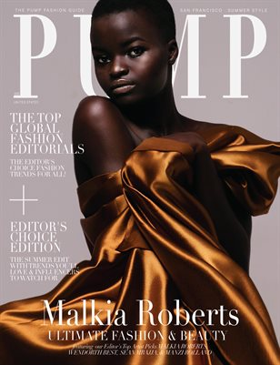 PUMP Magazine | The Style Guide | June 2020 | Vol.2