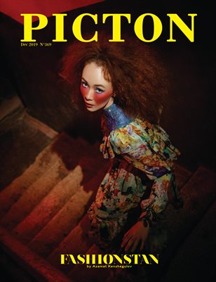 Picton Magazine December 2019 N369 Cover 2