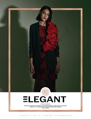 Fashion #15 (September 2018)