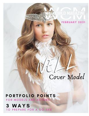 Wild Child Magazine February 2021