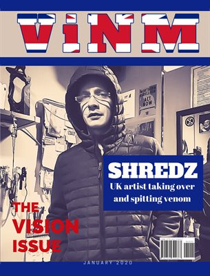 ViNM Magazine - January Edition