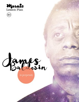 James Baldwin Lesson PLan