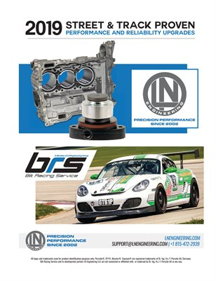 2019 LN Engineering Catalog