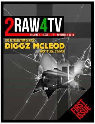 2RAW4TV November 2013