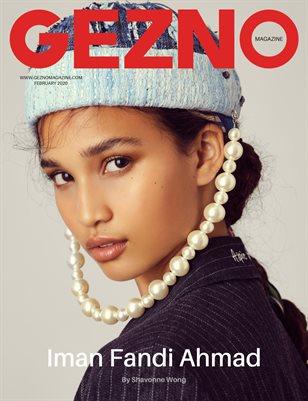GEZNO Magazine February 2020 Issue #06
