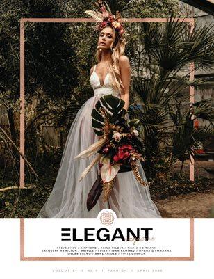 Fashion #9 (April 2020)