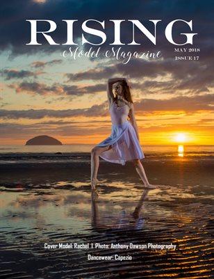 Rising Model Magazine Issue #17