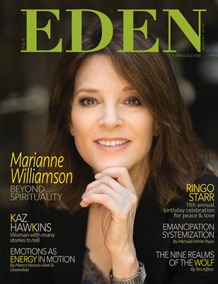 The Eden Magazine August 2019