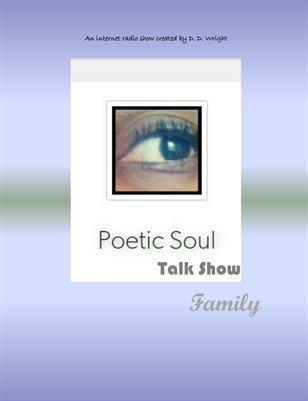 Poetic Soul Talk Show