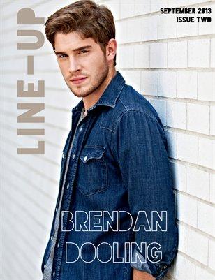 Line-Up Magazine- September 2013