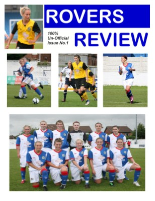 Rovers Review ~ Blackburn Rovers LFC