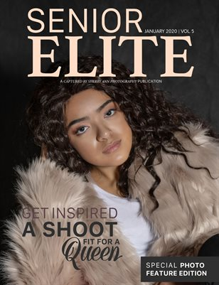 Senior Elite Magazine | Vol. 5 | January 2020