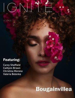 Ignite Magazine May 2021, Vol 2