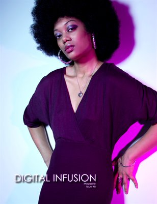 Digital Infusion Magazine Issue #8