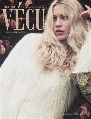 DECEMBER 2011 VECU Magazine