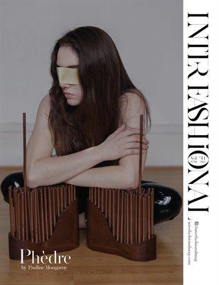 Interfashional Magazine June 2021 Vol.11