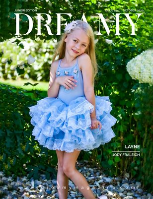DREAMY Issue 194