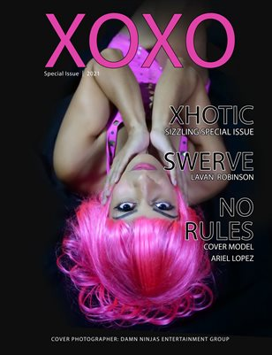 XOXO - SPECIAL ISSUE XHOTIC