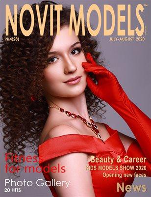 Magazine NOVIT MODELS™ №4/2020