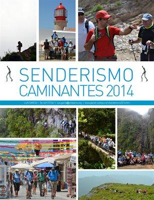 CAMINANTES - CAMINOS 2014