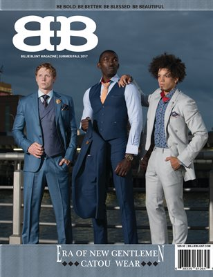 BB Magazine: The Era of New Gentlemen