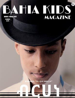 Bahia Kids Magazine - March 2021 #9