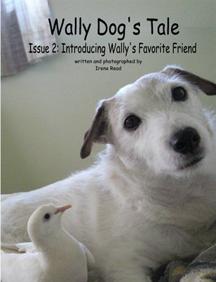 Introducing Wally's Favorite Friend