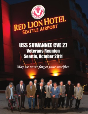Suwannee Reunion Seattle 2011