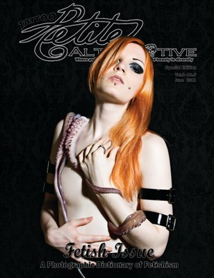 The Petite Alternative - June 2011 - Limited Edition Issue