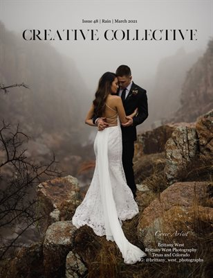 Creative Collective Mag issue 48 Rain