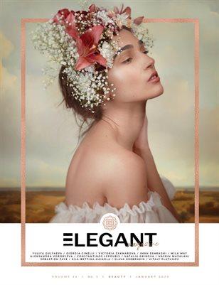 Beauty #1 (Jan 2020)