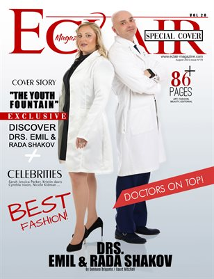 Eclair Magazine Vol 20 N°79