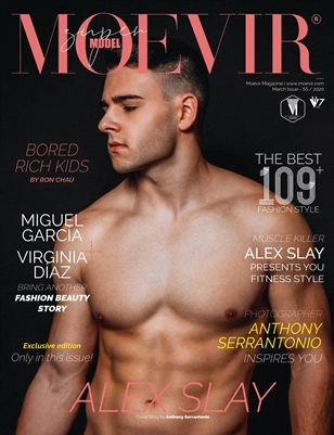 23 Moevir Magazine March Issue 2020