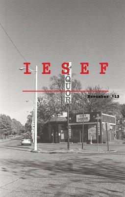 IESEF November '13