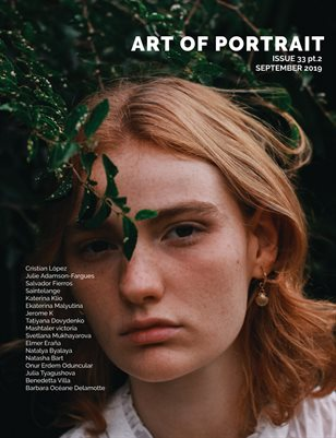 Art Of Portrait - Issue 33 pt.2