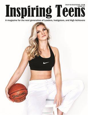 Issue 27 Inspiring Teens Magazine