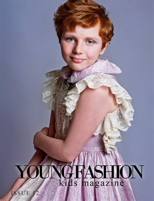 Young Fashion Kids Magazine | ISSUE 12