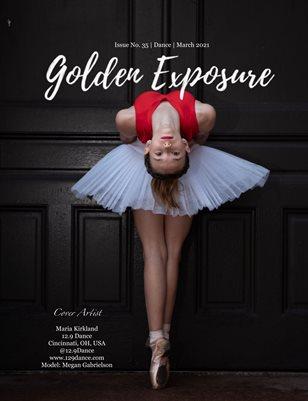 Golden Exposure Issue 35 Dance