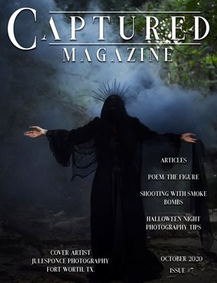 Captured Magazine - Issue 7