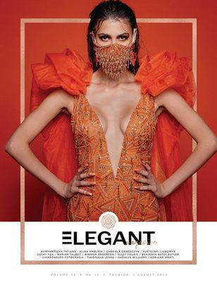 Fashion #10 (August 2020)