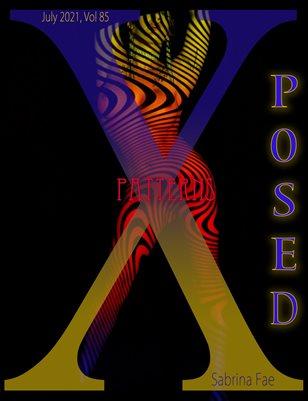 X Posed Vol 85 - Patterns