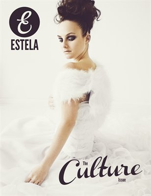 Estela Magazine Issue IV