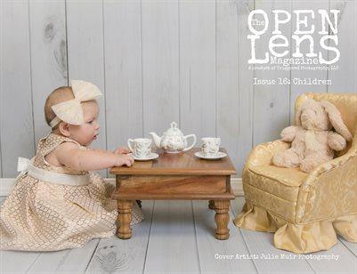 Issue 16: Children