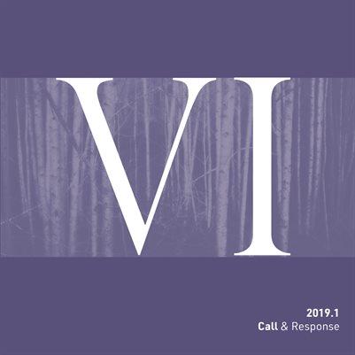 VI Zine: Call and Response (Issue #5)