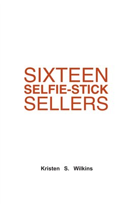 Sixteen Selfie-Stick Sellers