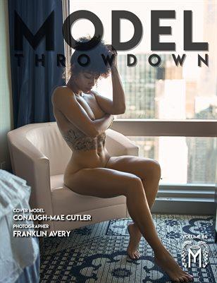 Model Throwdown 64 Conaugh-Mae Cutler