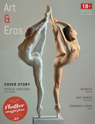 Fluffer Magazine issue 27