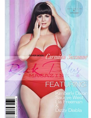 Rack PLUS Magazine AUG-SEPT. Issue 2014