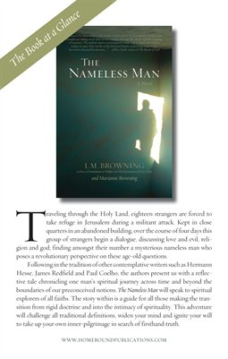 The Nameless Man | Book at a Glance
