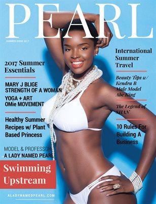 Pearl Magazine (Sum 17')